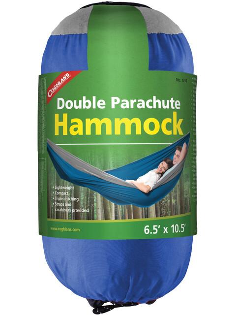 Coghlans Parachute Hängematte Double blau